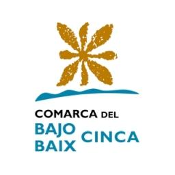 Comarca Bajo-Baix Cinca