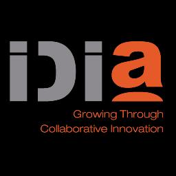 Logo Cluster Idia