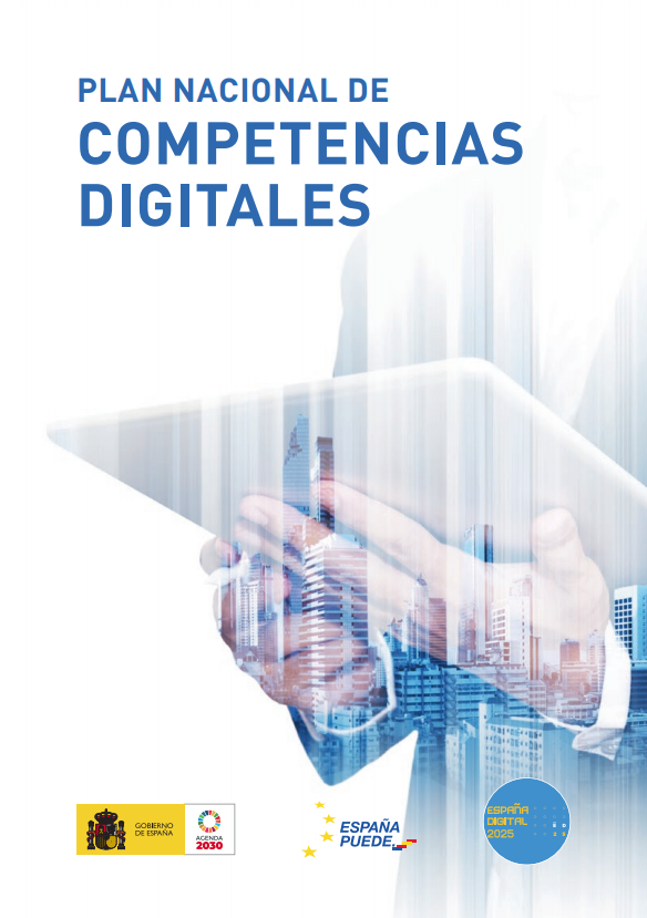 Plan Nacional de Competencias Digitales