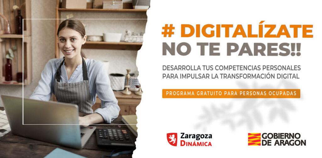 Programa digitalízate no te pares