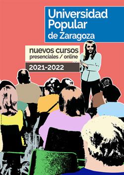 Nuevos cursos de la Universidad Popular de Zaragoza
